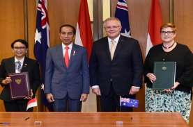 Pak Jokowi, Australia Juga Incar Status Tuan Rumah…