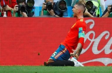 Hasil Nations League : Spanyol ke Fase Akhir, Bantai Jerman 6–0