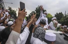 Wagub DKI Bantah Pembiaran Kerumunan Massa di Acara FPI dan Rizieq Shihab