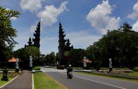 Event Internasional Akhir 2021 Bakal Digelar di Bali