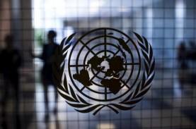 Cegah Kelaparan di 7 Negara, PBB Tarik Rp1,4 Triliun…