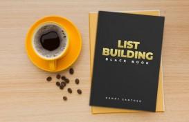 Strategi Bisnis Digital, Cuan Mengalir dengan List Building
