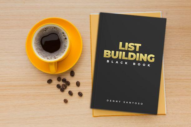 Buku LBBB - Tribelio.com
