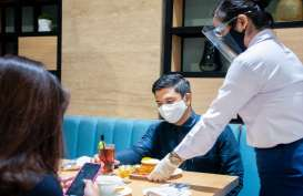 Kemenparekraf Sosialisasi Protokol Kesehatan untuk Petugas Hotel