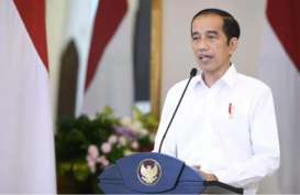 Jokowi: Perkembangan Ekonomi Digital Jadi Angin Segar untuk UMKM