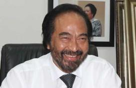 Ketum Partai NasDem Surya Paloh Dirawat di RSPAD