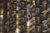 Hong Kong Periksa 2.500 Bangunan Hunian Usia Lebih dari 60 Tahun