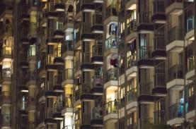 Hong Kong Periksa 2.500 Bangunan Hunian Usia Lebih…