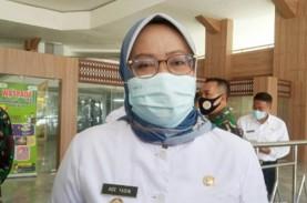 Bupati Ade Yasin Positif Covid-19, ASN Kabupaten Bogor…