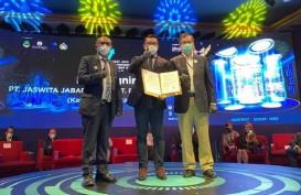 WJIS 2020: Jaswita Jabar Gaet Investor di 4 Proyek Strategis