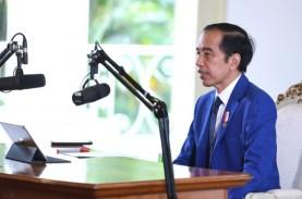 Media Asing Sebut Jokowi 'Little Soeharto' Akibat…