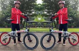 Gowes Yuk! 5 Alasan Naik Sepeda Selama Pandemi Covid-19