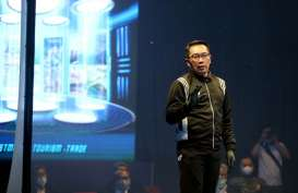 WJIS 2020: Groundbreaking Subang Smartpolitan, Ridwan Kamil: Ini Peristiwa Bersejarah