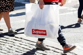 Perjalanan Supreme Jadi Brand Mewah Hingga Diakuisisi…