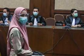 Kasus Fatwa MA: Pinangki Belikan Anita & Andi Irfan…