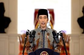 Jokowi Minta Muhammadiyah Bantu Tangkal Hoaks Vaksin…
