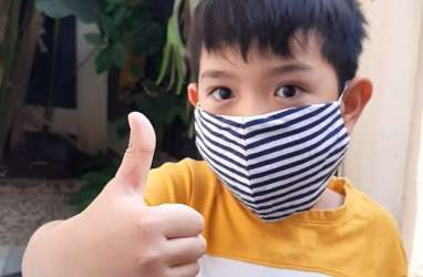 Danone Kampanyekan Protokol Kesehatan Covid-19 untuk Keluarga