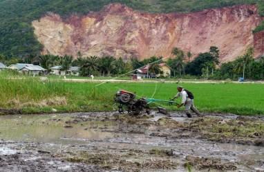 Sri Mulyani : Dana Rp99 Triliun Disiapkan untuk Ketahanan Pangan 2021
