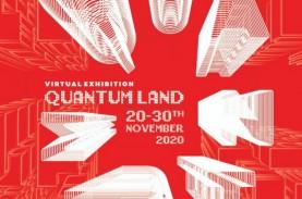 Media Art Globale 2020 Hadir Virtual, Cek Daftar Senimannya
