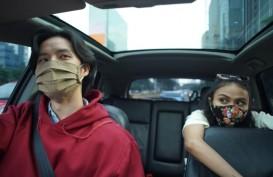 Film Jarak dan Waktu: Kala Cinta Terpendam Hadir Saat Pandemi Virus Corona