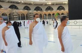 Saudi Bekukan Visa Umrah, 18.752 Jemaah Tertunda Keberangkatannya