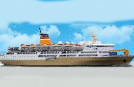Libur Nataru, Pelni Siapkan 210.990 Kursi Bisa Dibeli via Online