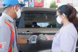 Pertamina Belum Dapat Arahan Penghapusan BBM Jenis…