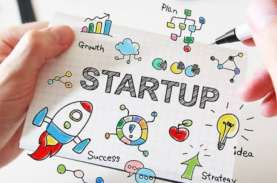 Kode dari Investor Agar Startup Unicorn Setop Bakar…