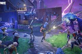 Epic Game Hadirkan Fitur Video Chat di Fortnite