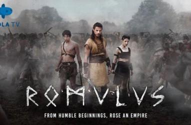 Film Serial Romulus, Misteri Berdirinya Kota Roma