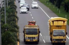 Tenang, Kemenhub: Pembatasan Angkutan Barang Masih Tentatif