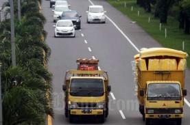 Tenang, Kemenhub: Pembatasan Angkutan Barang Masih…