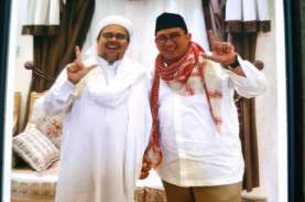 Fadli Zon Soal Pemanggilan Anies Baswedan: Abuse of…