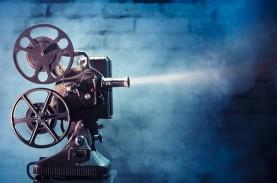 Tarik Minat Supplier Film, Pembukaan Bioskop Diharapkan…
