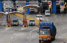 Pengusaha Protes Soal Rencana Pembatasan Angkutan Barang
