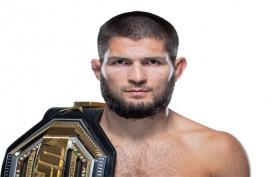 Pihak UFC Masih Yakin Khabib Bakal Kembali Bertanding