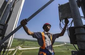 OPERASIONAL MENARA PEMANCAR  : 3G Dipadamkan, 4G Perlu Pemerataan
