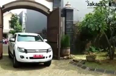 Asyik, Ada Layanan Jemput Limbah Elektronik ke Rumah Warga di Jakarta