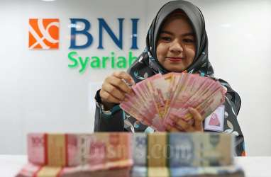 BLT UMKM Rp2,4 Juta Bisa Disalurkan Lewat Rekening Syariah, Lho!