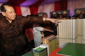 Agresifnya Chairul Tanjung di Bisnis Perbankan