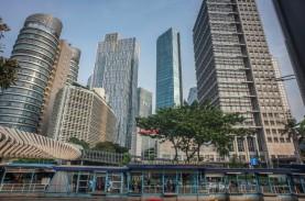 CORE Indonesia Proyeksi Ekonomi 2021 Bisa Tumbuh 6…