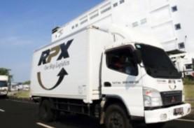 Harbolnas 11.11, Pengiriman RPX Group Naik 3 Kali…