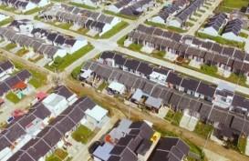 Realisasi Pembangunan Rumah di Sumsel Turun