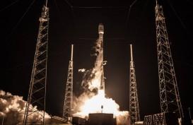 Lho! Indonesia Sengaja Tunda Peluncuran Satelit Satria, Ada Apa?