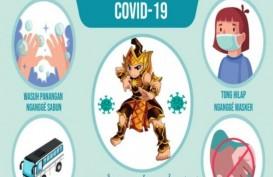 FIB UI Edukasi Pencegahan Covid-19 dengan Wayang Kulit