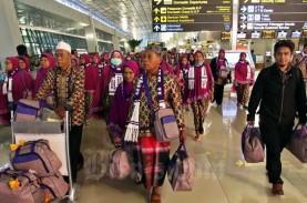 Visa Umrah Terbit Lagi, Jemaah Indonesia Mulai Berangkat…