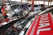 Pajak Nol Persen Ditolak, Penjualan Mobkas Mulai Menggeliat