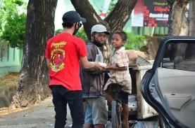 Aksi Sosial Pendukung PSM Makassar untuk Masyarakat…