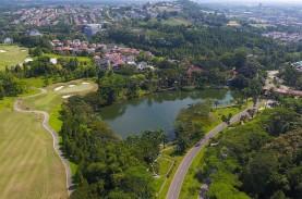 Lagi, Sentul City (BKSL) Dimohonkan PKPU