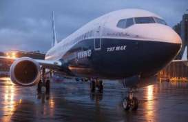 Kemenhub: Boeing 737 MAX Boleh Terbangi Indonesia Lagi, Asal...